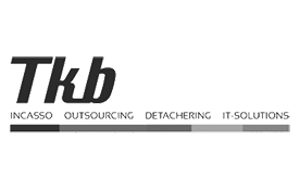 TKB incasso outsourcing detachering IT-solutions