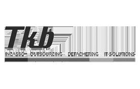 TKB incasso outsourcing detachering IT-solutions